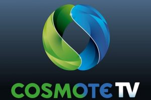 COSMOTE+TV-logo